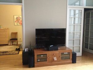 Home Video & Audio Installation
