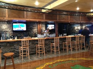 Audio & Video Installation for Bars