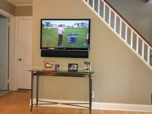 Home Audio Video Installation Services