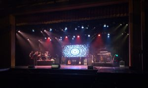 Live Sound Event Services - Concerts, Clubs, Theaters