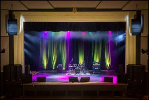 Pro Audio for Venues Westchester County