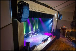 Pro Audio - Live Sound Westchester County