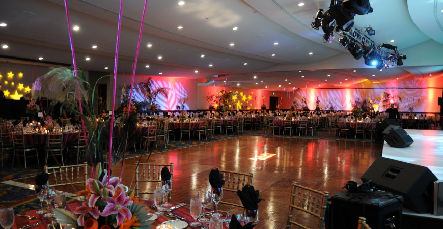 Event Services Pro Audio & Video Westchester